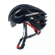 Capacete Ciclismo Mtb speed Promend preto