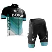Conjunto Roupa De Ciclismo Masculina World Tour Bora