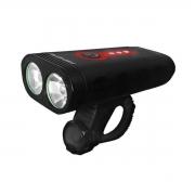 Farol Lanterna Dianteira Bike 900 lumens High One