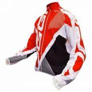 Jaqueta Ciclismo Corta Vento Impermeável Agile Rain Oggi