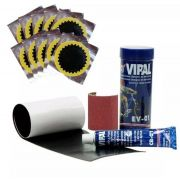 Kit Remendo Pneu Bike Vipal