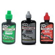 Lubrificante Finish Line 60ml Para Bicicletas Bike