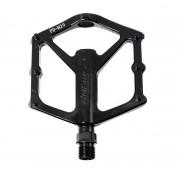 Pedal Promend Pd-m29 Plataforma Alumínio Preto Mtb Bike Par