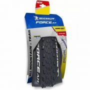 Pneu Bike 29x2.35 Michelin Force Am Compet. Tubeless Kevlar