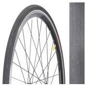 Pneu Bike Bicicleta 700x23 Pirelli Corsa Pro Speed 60 Tpi com Arame