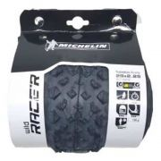 Pneu Michelin 29x2.25 Tubeless Ready Wild Race'r Kevlar Bike