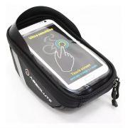 Porta Celular Bolsa Absolute Bicicleta Bike suporte Guidão