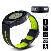Relógio Monitor Cardíaco Sportwatch Chronus Atrio