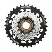 Roda Livre Bicicleta Tourney Mf-tz510 14/34 Dentes 7v