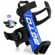 Suporte De Caramanhola Garrafa Squeeze Com regulagem Bike Top GB758