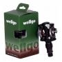 Pedal Bike Mtb Clip Wellgo Alumínio com Taquinho