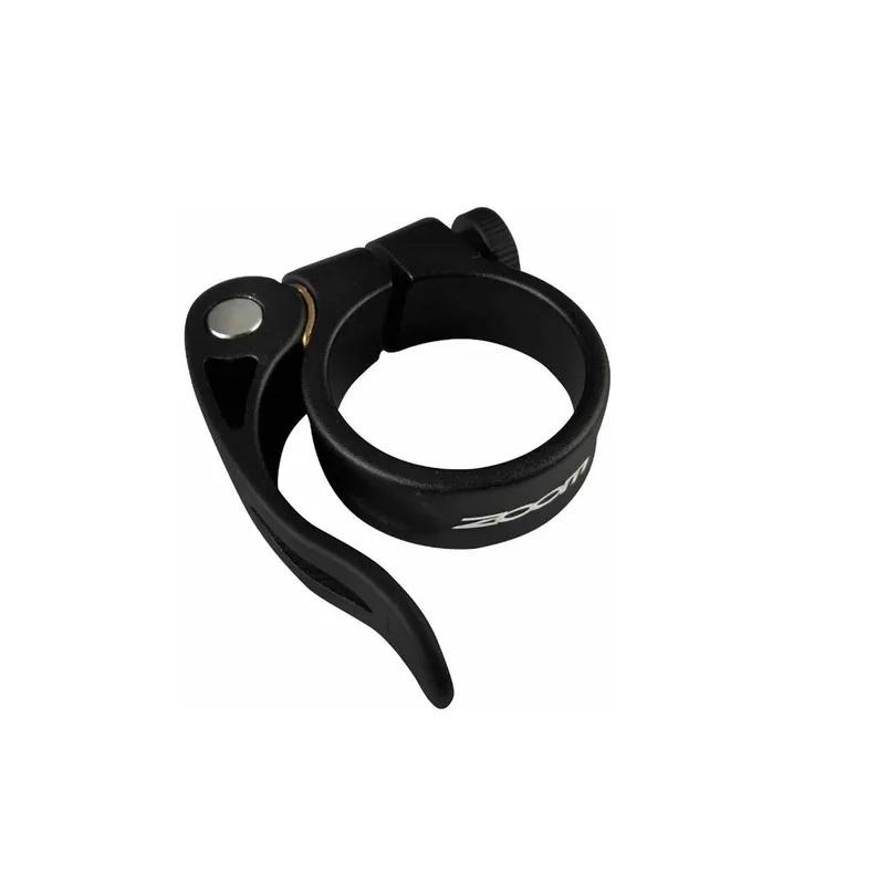 Abraçadeira de Selim 31.8 para Canote 27.2mm com Blocagem Zoom