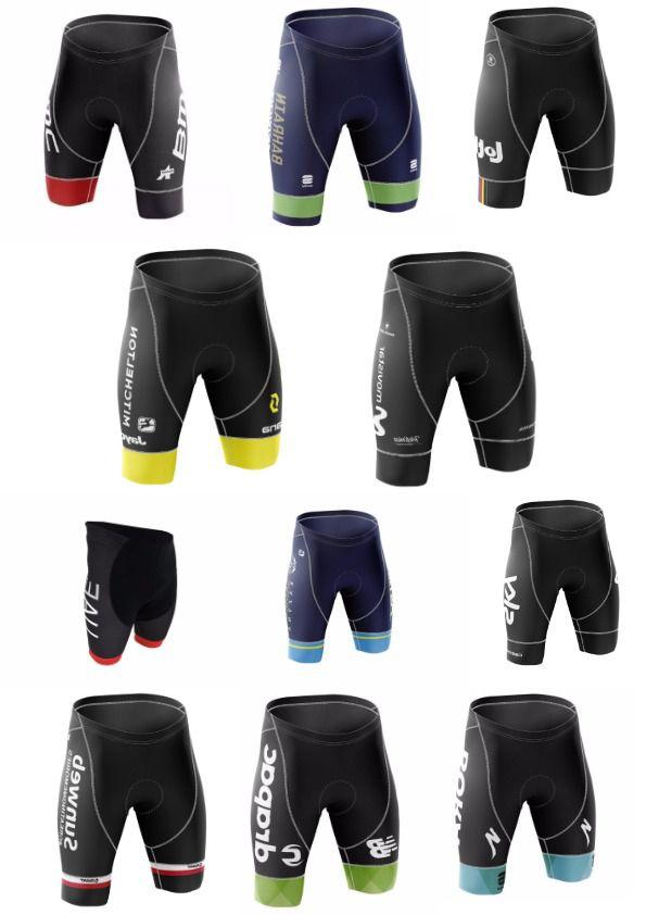 Bermuda Ciclismo MTB/Speed World Tour