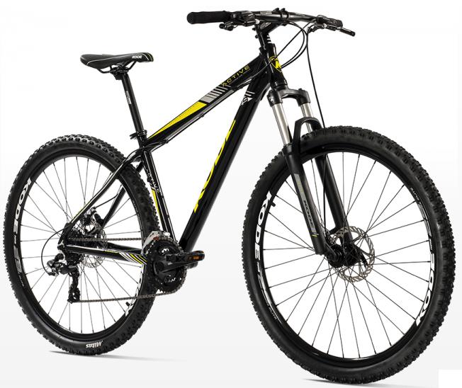 Bicicleta Aro 29 Kode Active 2019 24v