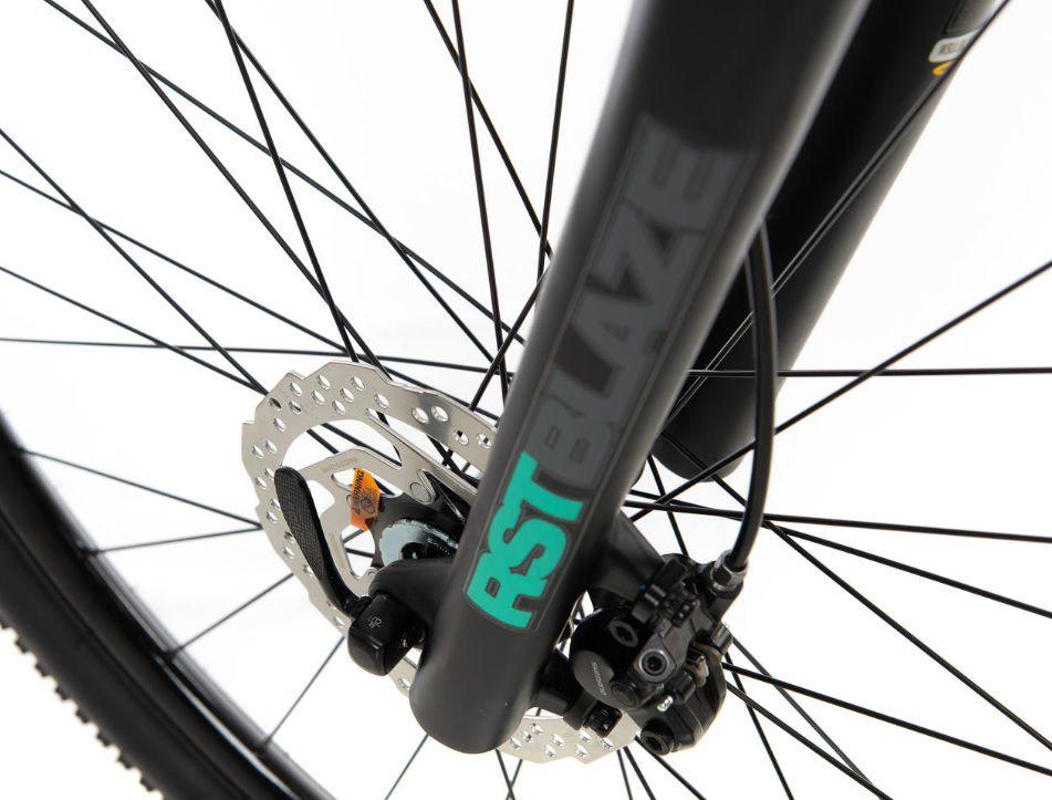 Bicicleta aro 29 sense fun 2020 24 velocidades