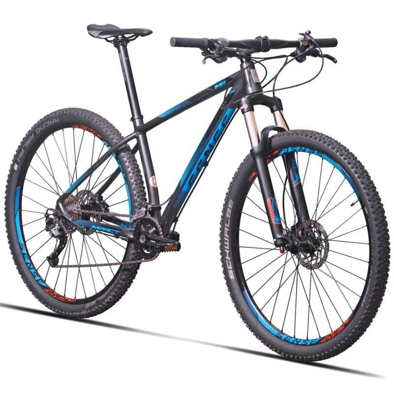 Bicicleta Aro 29 Sense Impact Pro 2019 Shimano Alivio