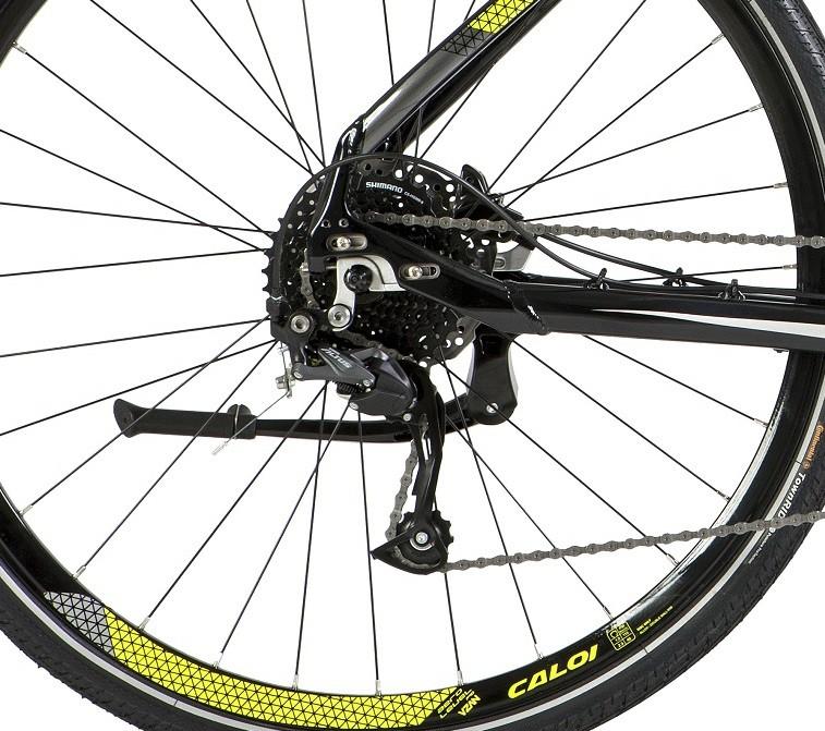 Bicicleta Caloi E-vike City Tour 2020
