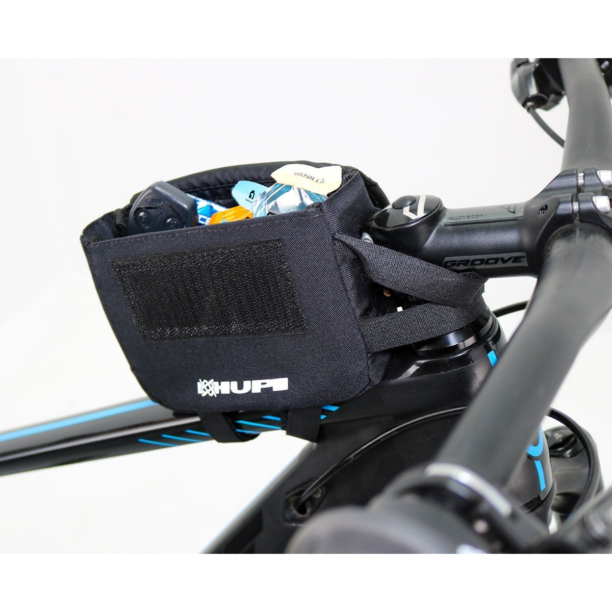 Bolsa Quadro Hupi Mini ciclismo