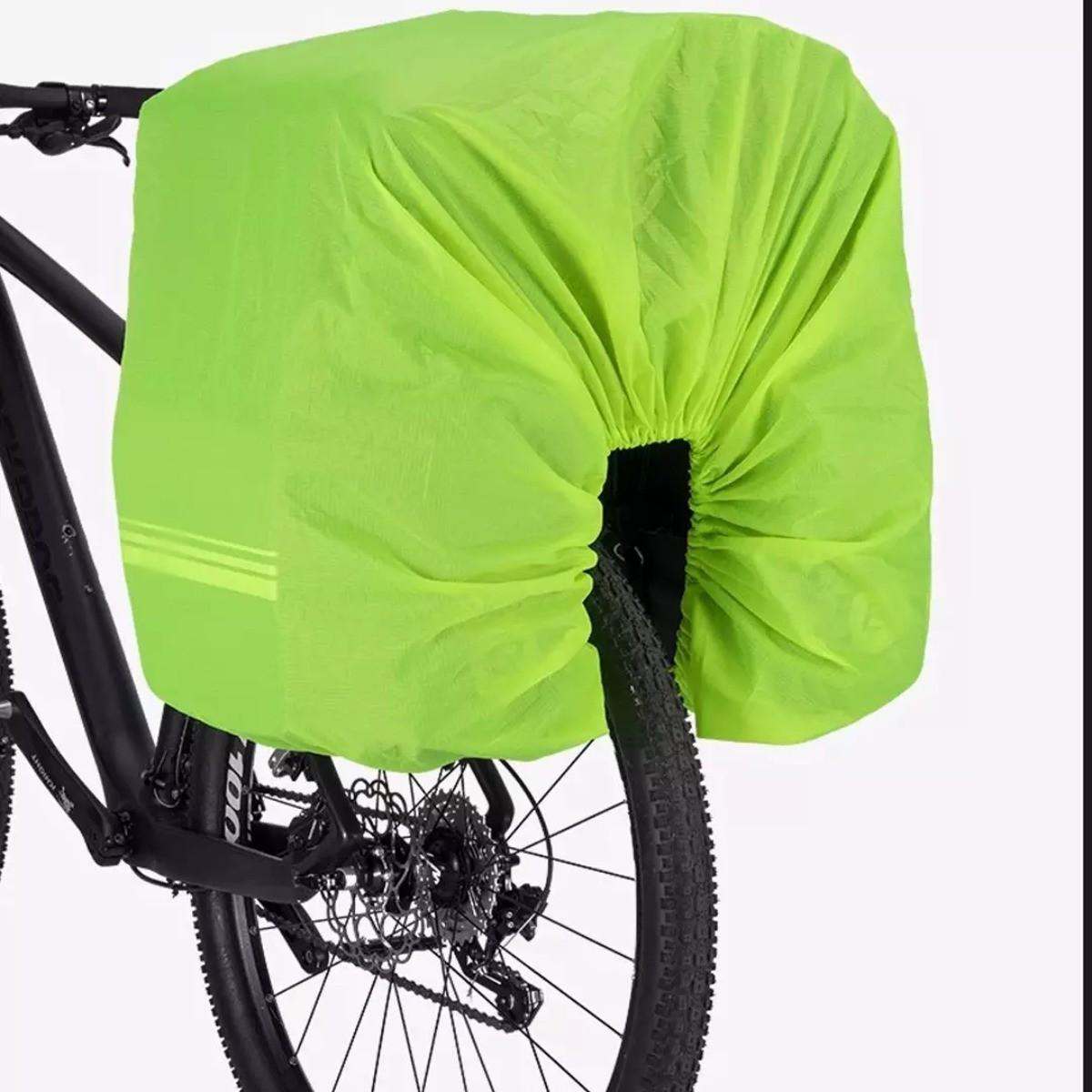 Bolsa Ciclismo Traseira Alforge Rockbros
