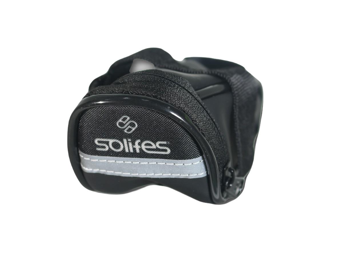 Bolsa de Selim Bike Slin S1 Solifes