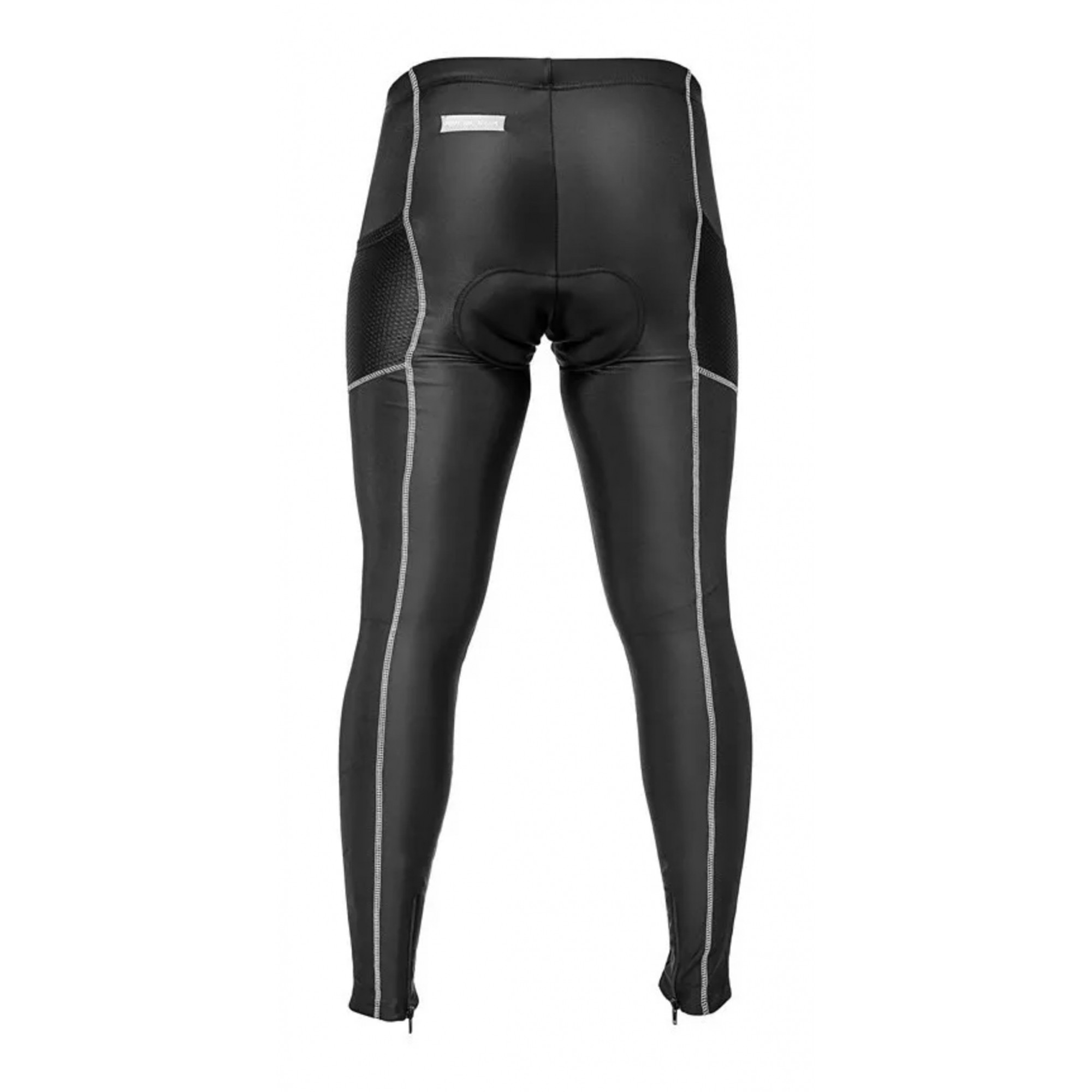 Calça Refactor Flex Ciclista Masculina Com Proteção Uv
