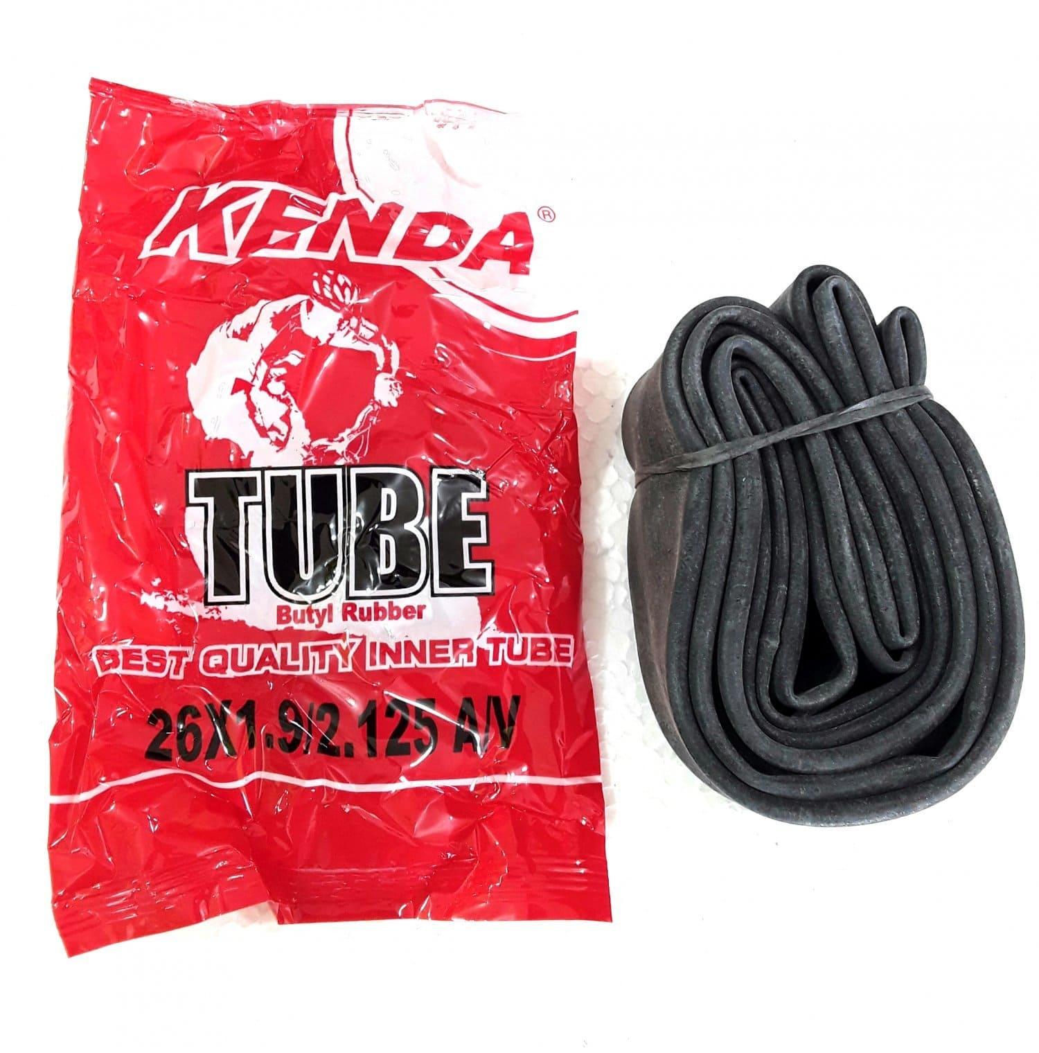 Camara de Ar Kenda 26x1.90/2.125 balão schrader 35mm