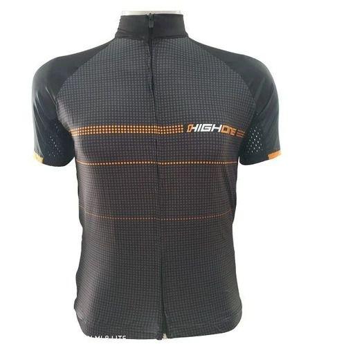 Camisa Ciclismo High One Proteção Uv +50 Masculina Refactor