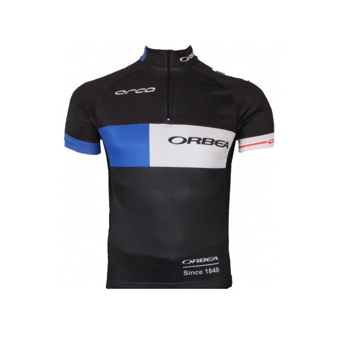 Camisa Ciclismo Masculina Orbea Orca Le tour de France