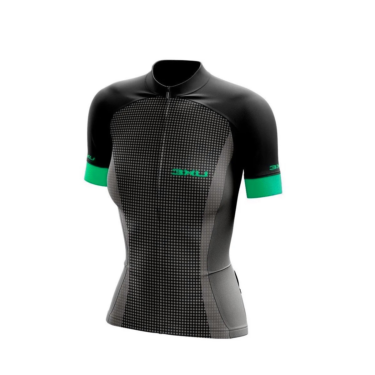 Camisa Ciclismo Targa Feminino Refactor Bike
