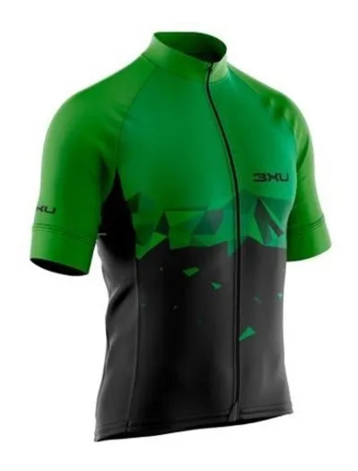Camisa Masculina Inception Ciclismo Refactor Bike