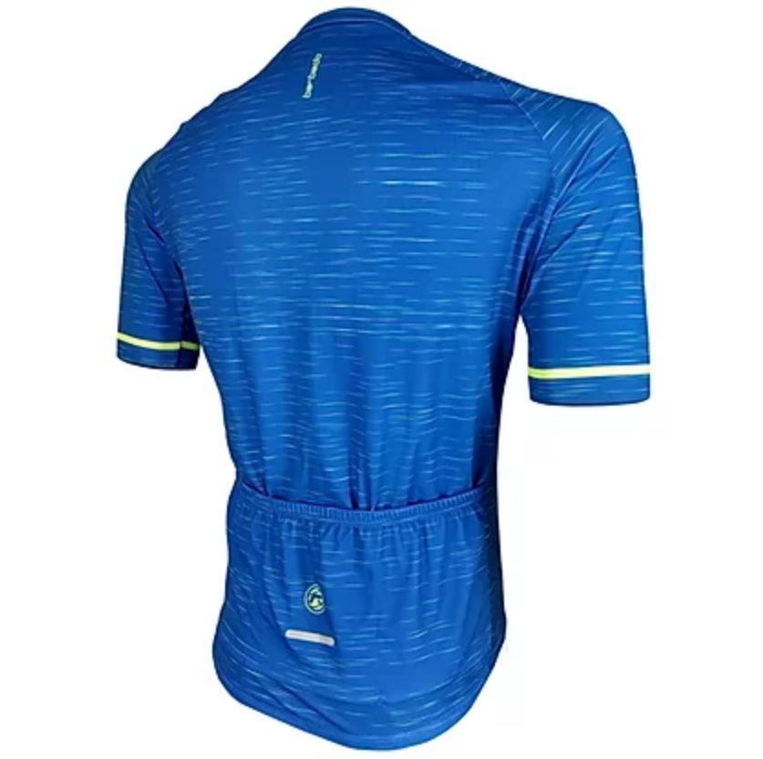 Camisas De Ciclismo Barbedo Azul Ipanema Bike
