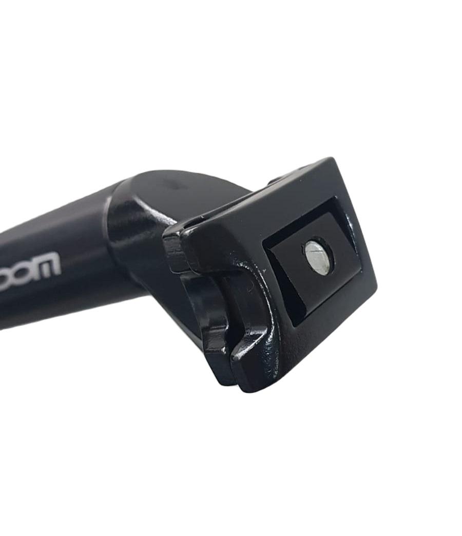 Canote De Selim 30.9 X 400mm Bike Mtb Aluminio C207 Zoom