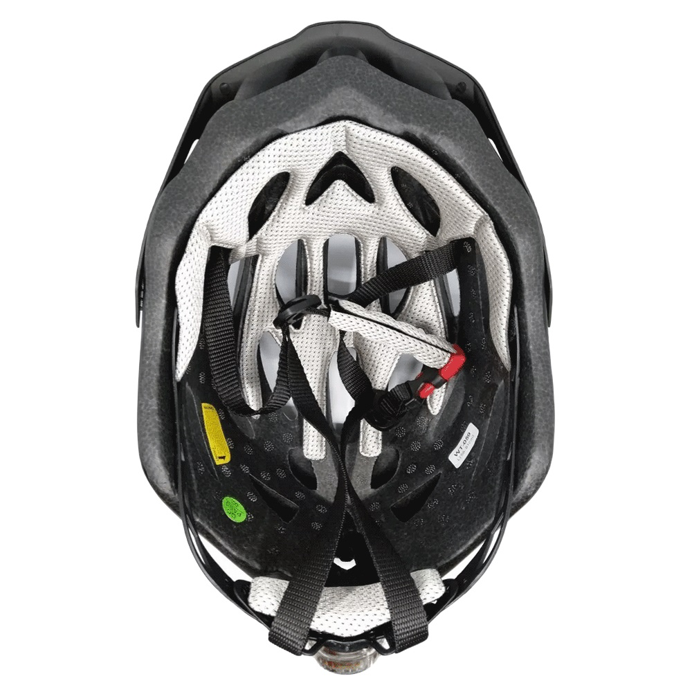 Capacete Ciclismo Bike Absolute New Wild