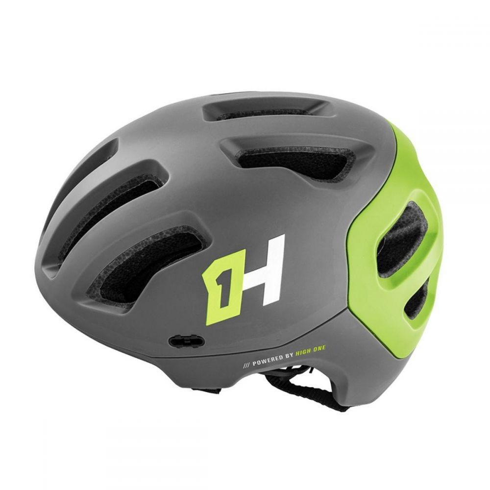 Capacete Ciclismo Enduro Mtb Headpro High One