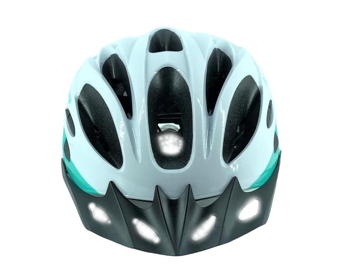 Capacete Ciclismo Feminino Absolute New Mia