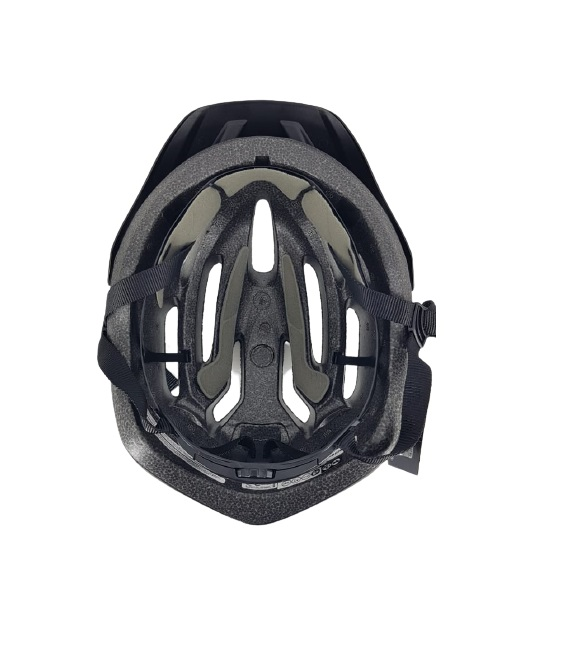 Capacete Ciclismo Mtb Bell Crest