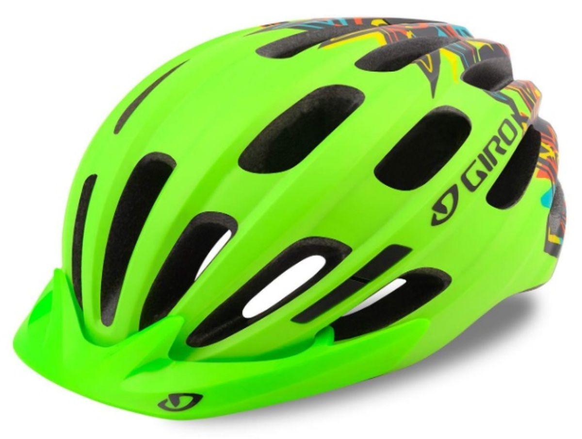 Capacete Ciclismo MtB Giro Hale
