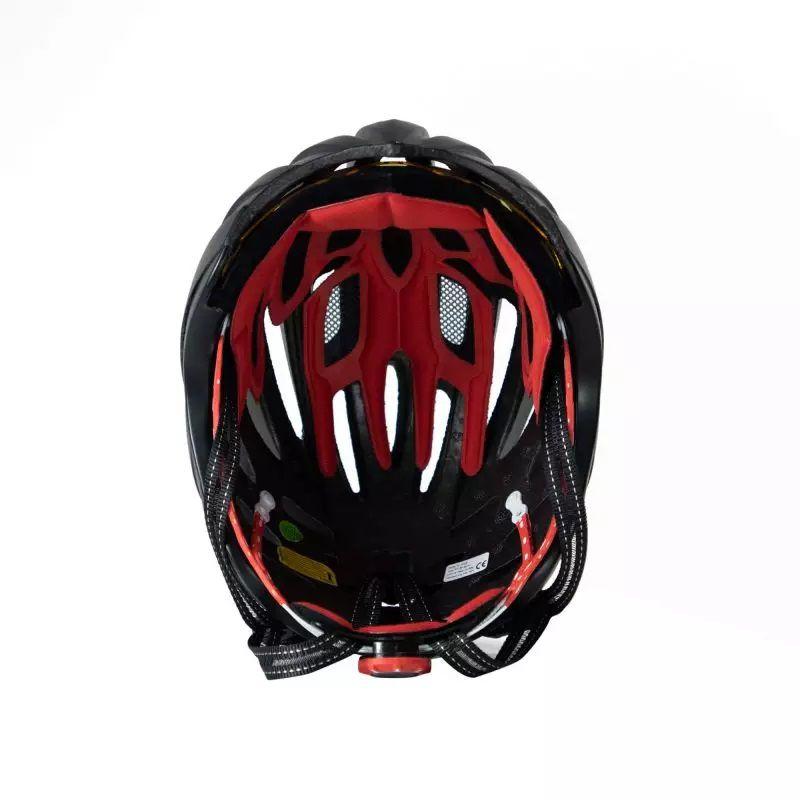 Capacete Ciclismo para Speed Promend com 3 lentes