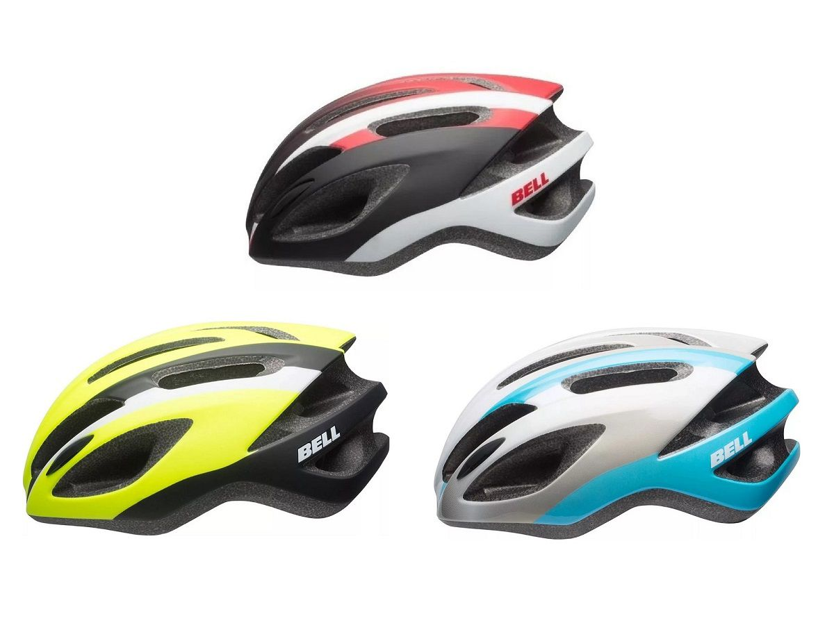 Capacete Ciclismo Speed Mtb Bike Crest-r Bell