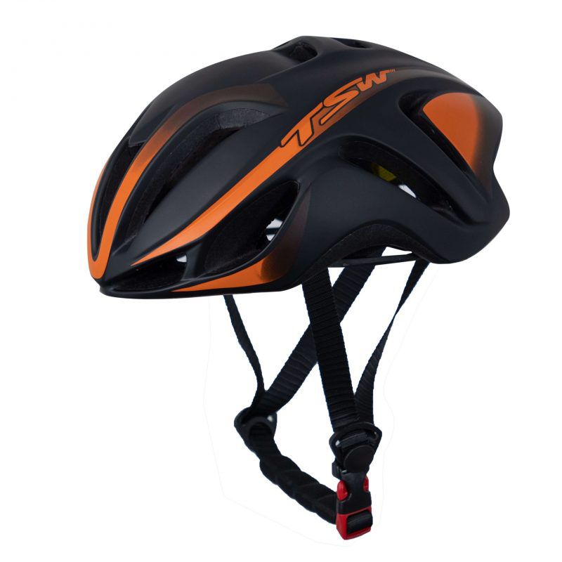 Capacete TSW Team Plus MTB/Speed Ciclismo