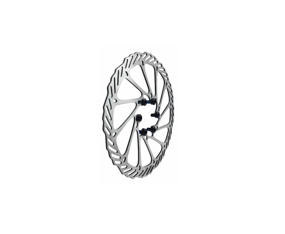 Disco Freio Rotor Bike Yamada Dr03 160mm 6 Parafusos