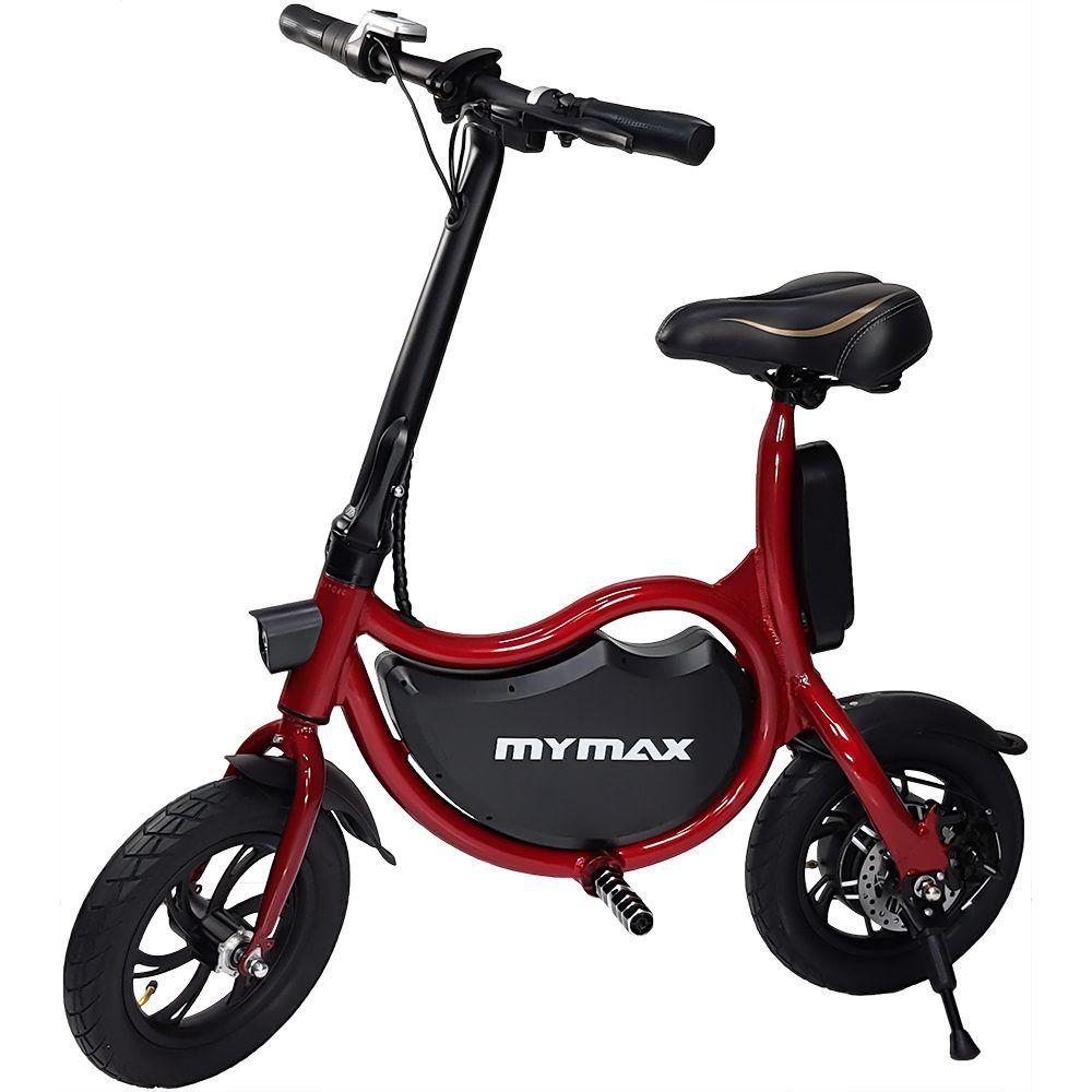 E-bike Bicicleta Eletrica 350w Modelo Enjoy 2.0