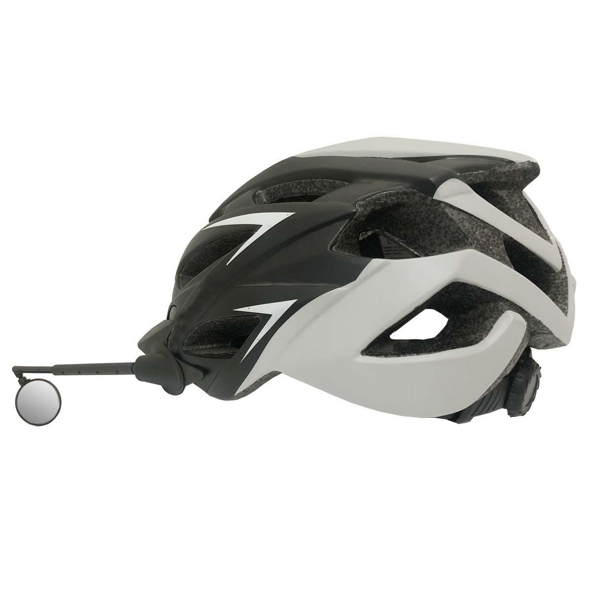 Espelho Retrovisor Capacete Bike Elleven