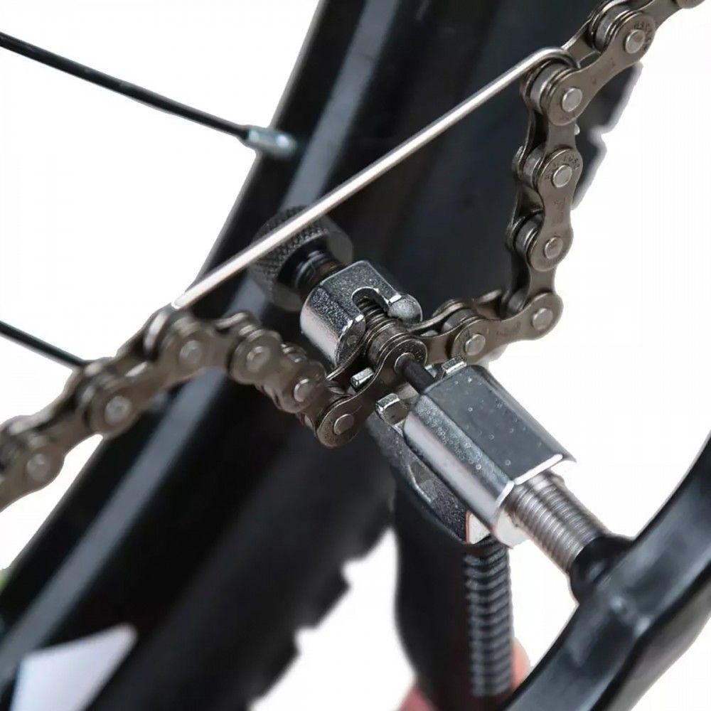 Extrator De Corrente Bike Com Pino Reserva Bing