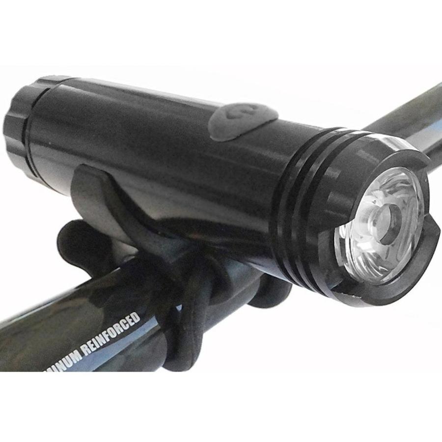 Farol Lanterna Bicicleta Absolute Jy-7012f 1000 Lumens Usb
