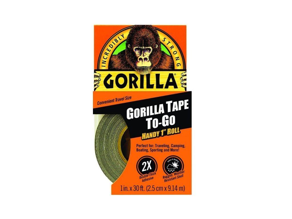 Fita De Aro Tubeless 9.15m X 2.5cm Gorilla To-go