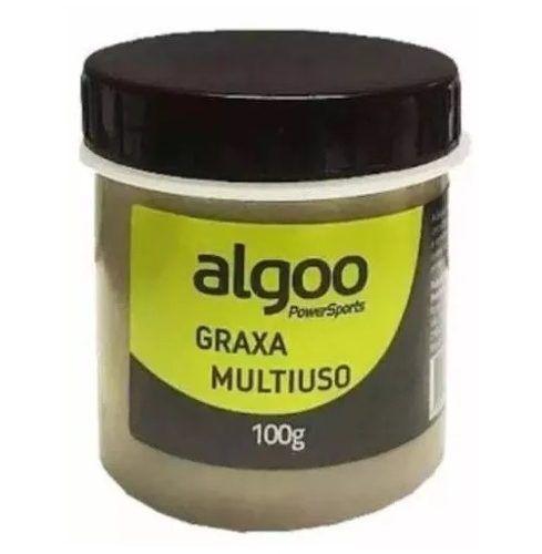 Graxa Multiuso 100g Algoo Anticorrosivo