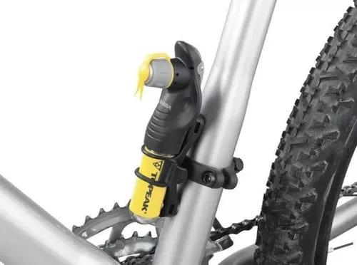 Inflador De Co2 Pneu Bicicleta Bike Mtb Speed Co2-bra Topeak