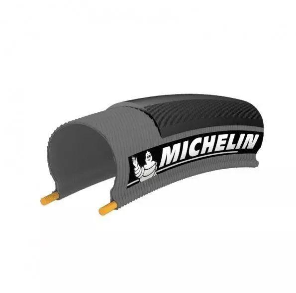Kit Pneu Michelin Lithion 3 Kevlar 700x25 com Câmara Pirelli 700