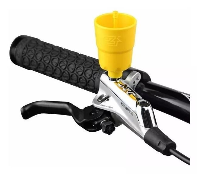 Kit Sangria Freio Hidráulico Bike Shimano Tektro